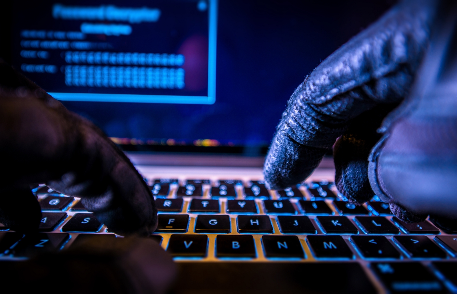 More hacking hands