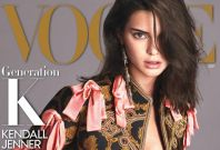 kendall jenner us vogue cover
