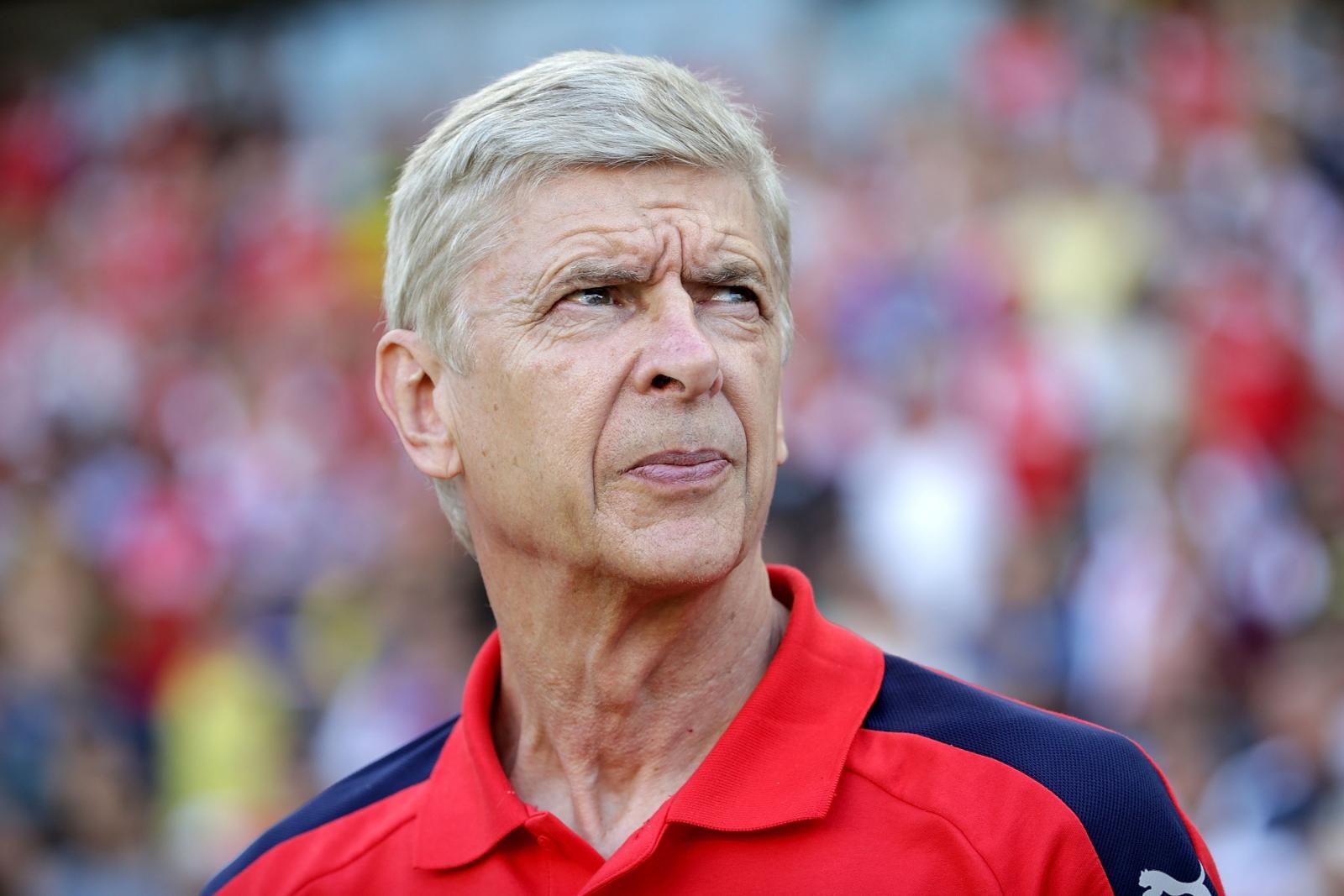 Arsenal Premier League 2016-17 preview: Arsene Wenger treading water ahead of 20th season
