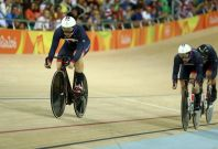 Great Britain cycling