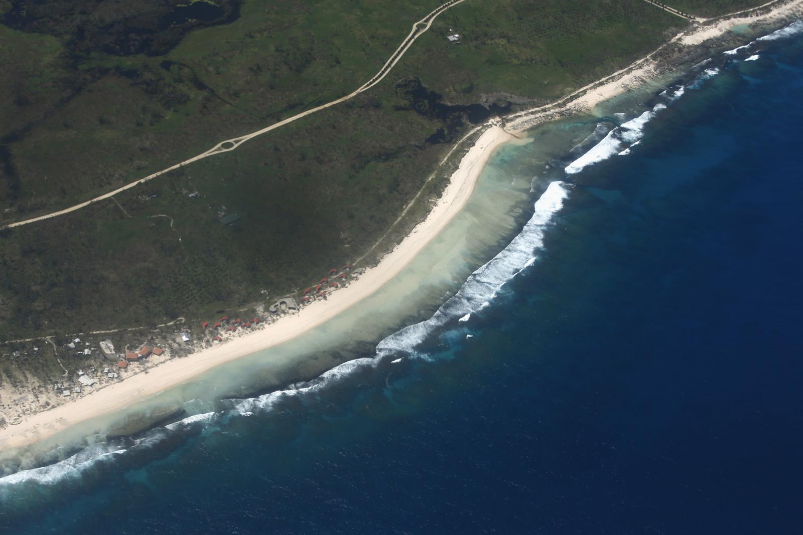 Vanuatu Pacific Earthquake Tsunami