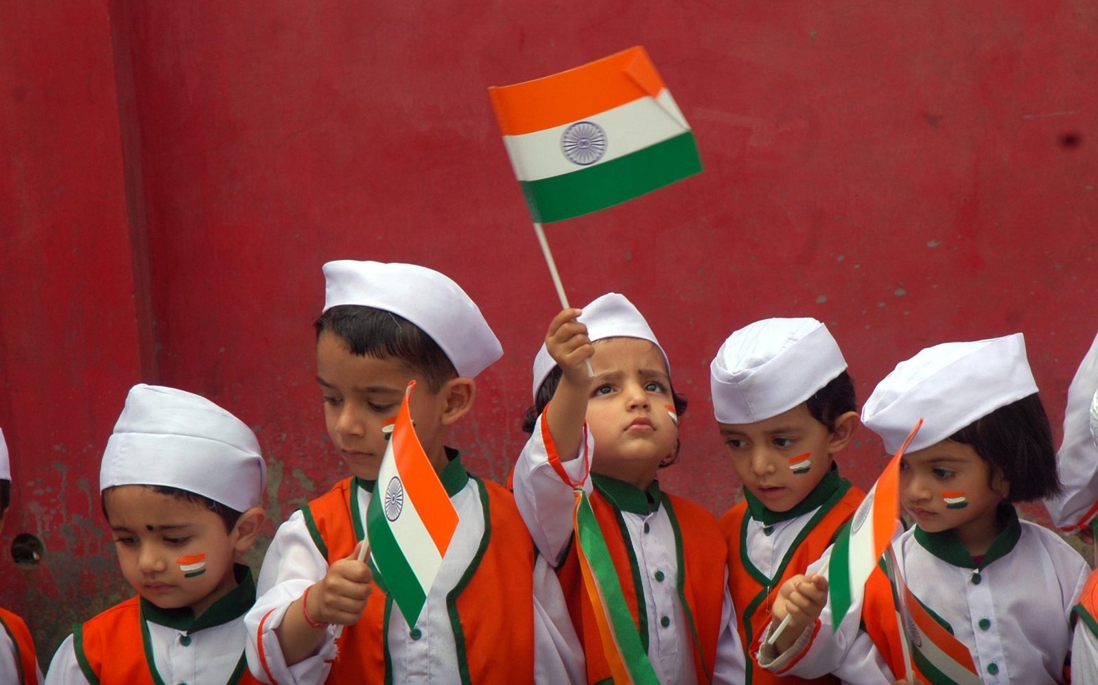 Indian Independence Day 2016: How to watch flag hoisting ...