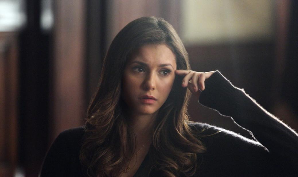 Vampire Diaries Season 8 Elena
