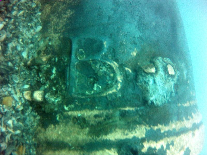 Shipwreck florida