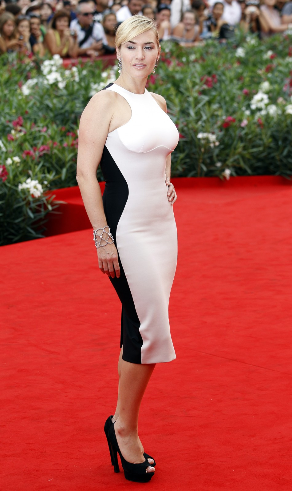 4. Kate Winslet.