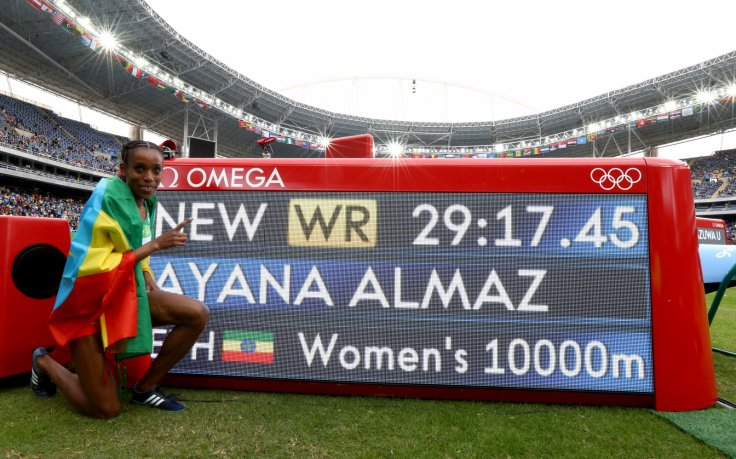 Ayana Almaz