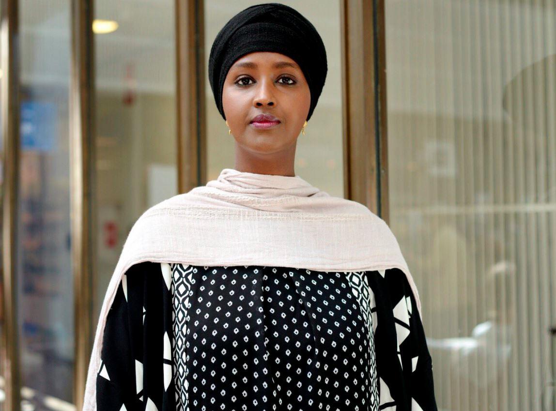 Fadumo Dayib Somalia's first female presidential candidate