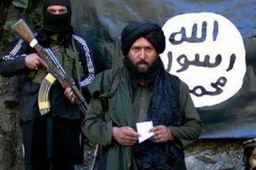 ISIS Leader in Afghanistan Killed By Drone, According to Pentagon