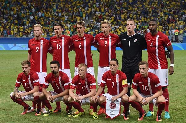 Nigeria vs Denmark, Rio 2016 Olympics: Watch live on TV ...