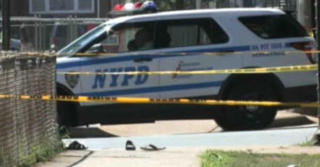 Imam shot dead in New York