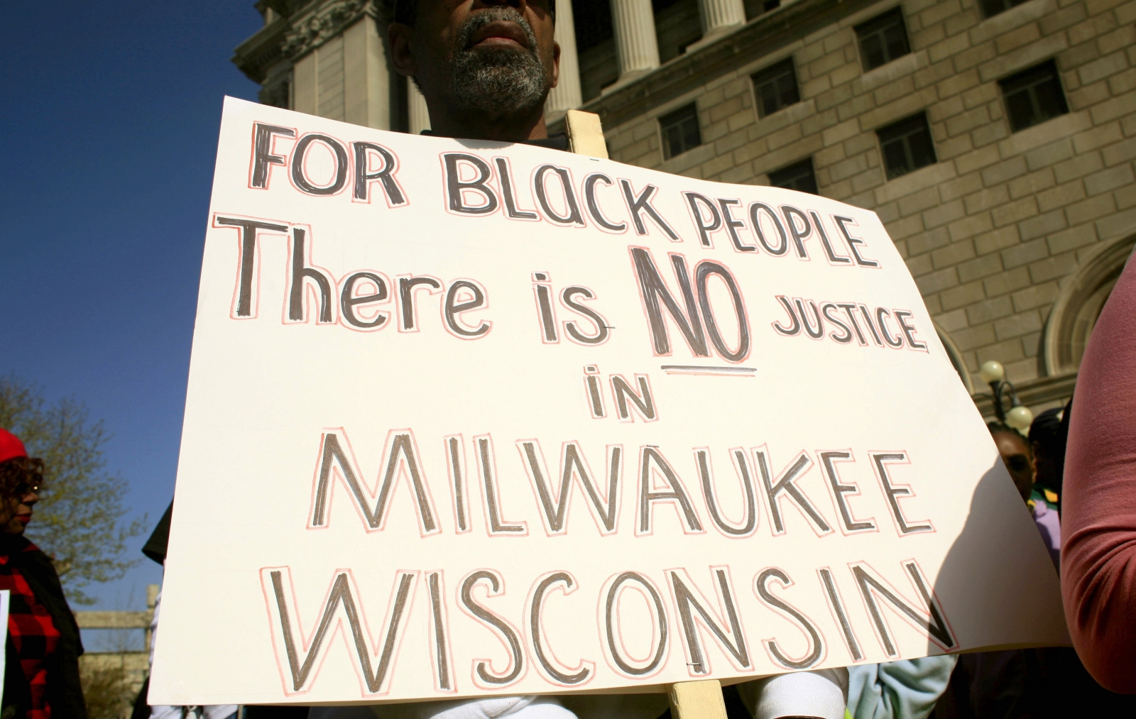 Milwaukee Black Lives Matter