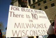 Milwaukee Black Lives Matter