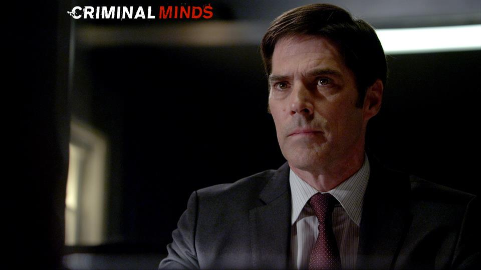 'Criminal Minds' Actor Thomas Gibson Fired After On-Set Incident