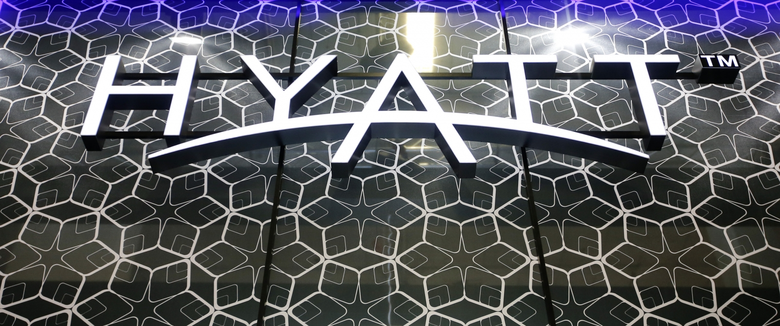 Hackers hit Hyatt, Marriott and other hotels with malware, customer