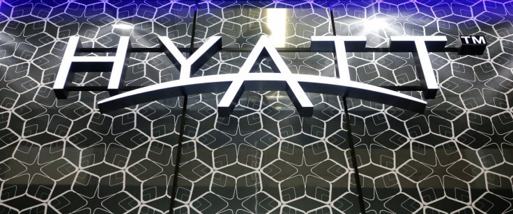 Malware attack hits Hyatt, Starwood and more with customer data feared stolen and leaked