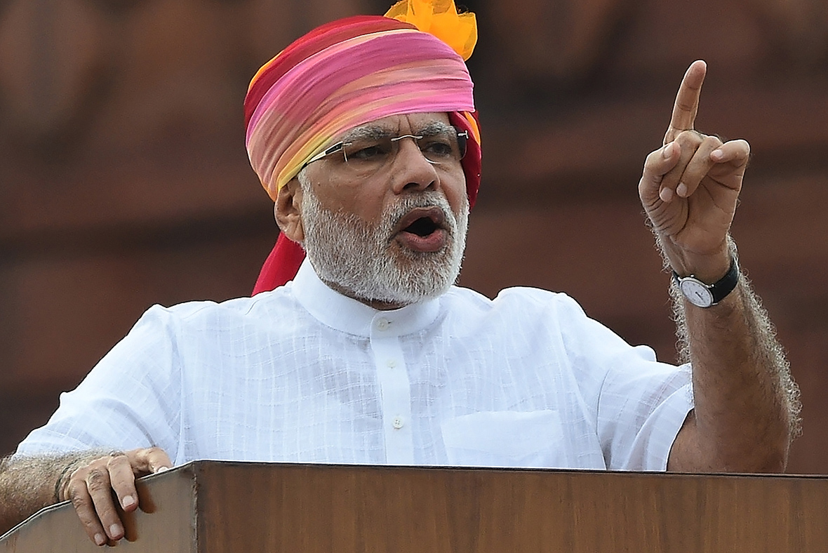India Pakistan feud