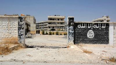 Manbij Syria