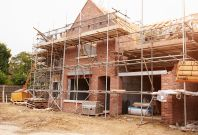 Autumn Statenent 2016: House building