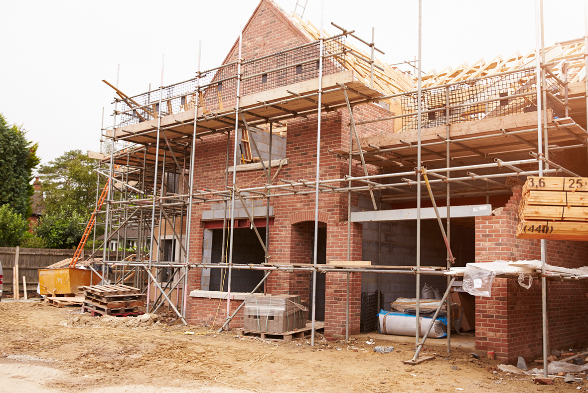 Uk Housing Cala Group In Talks To Be Acquired By A