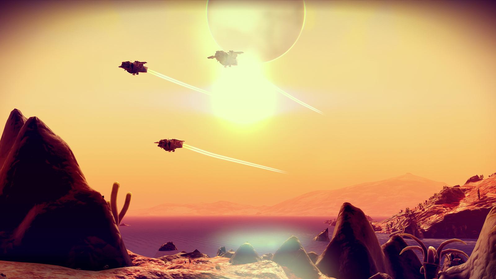 No Man\'s Sky screenshot