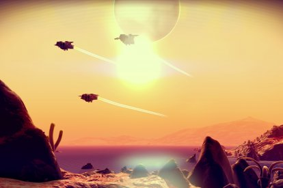 No Man\'s Sky screenshot