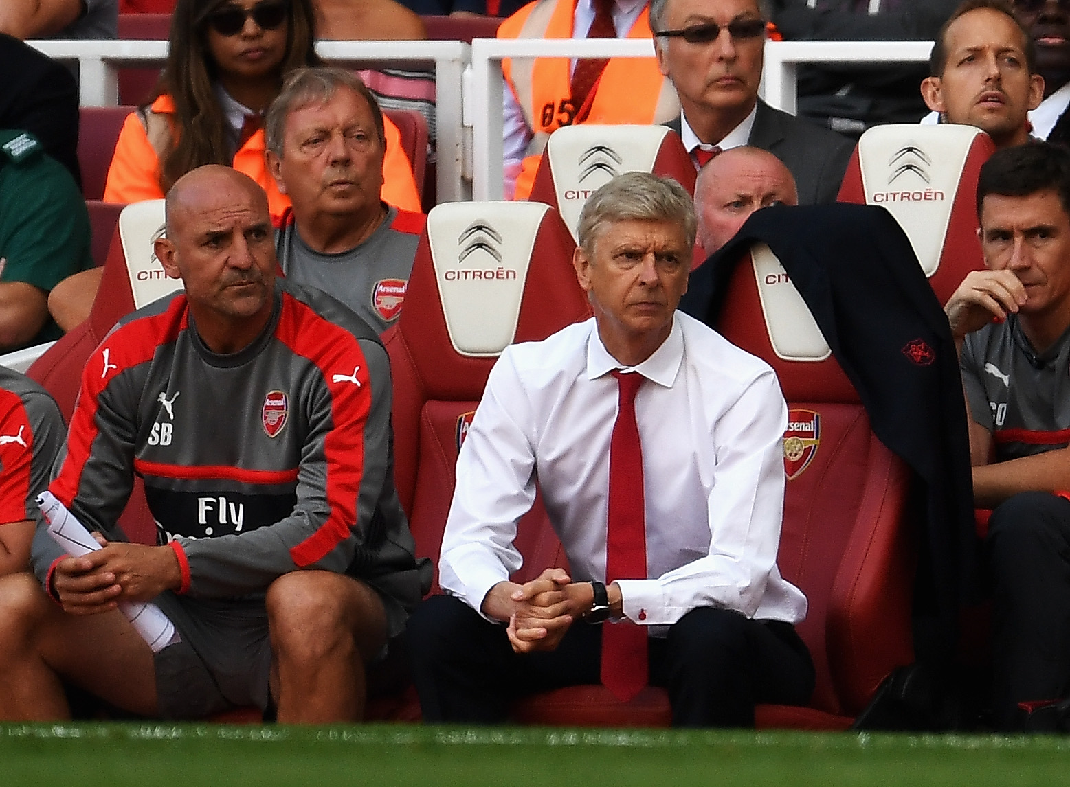 Arsenal: Arsene Wenger says he is '99% confident' of new signings before deadline day