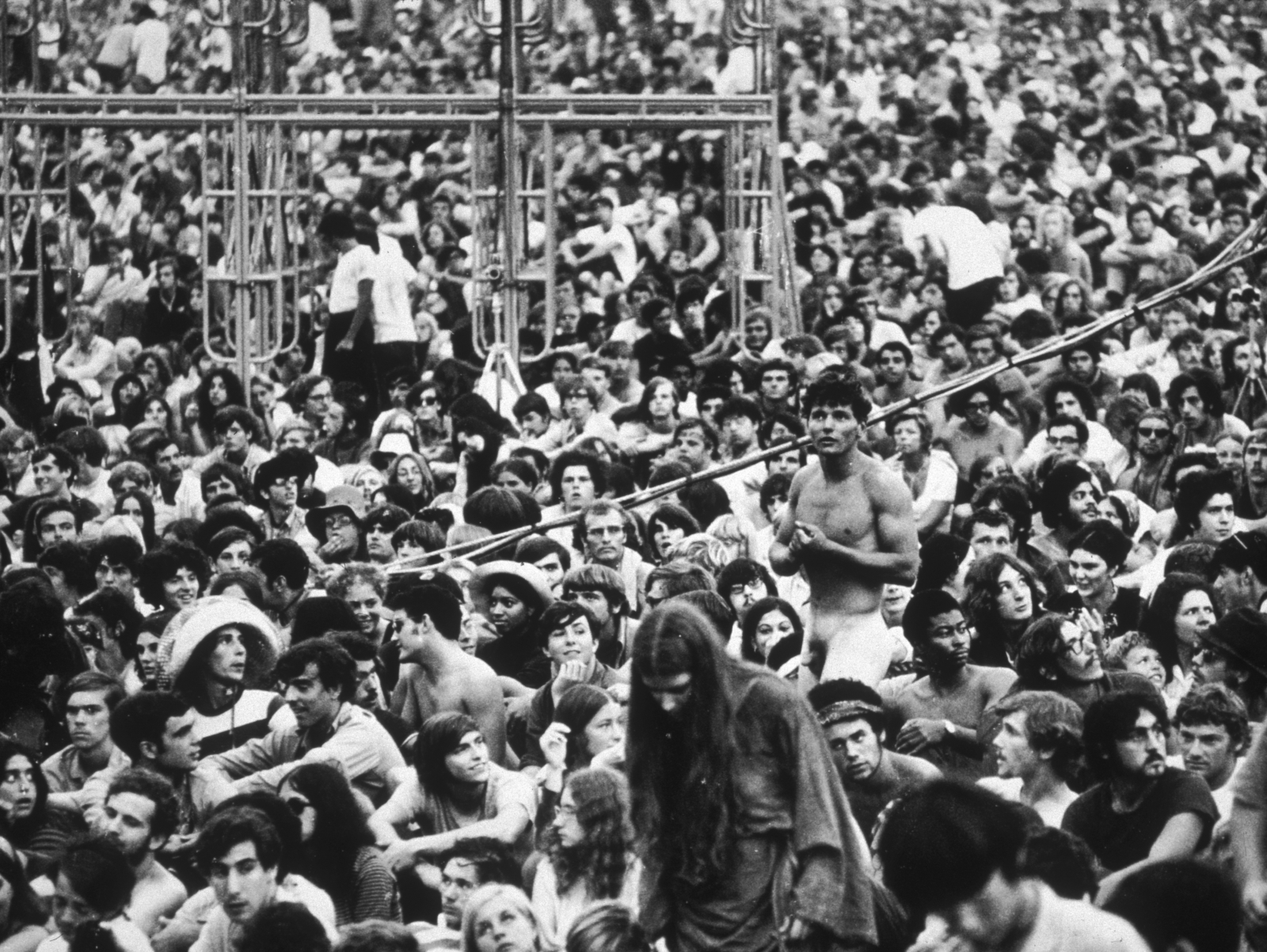 woodstock 1969