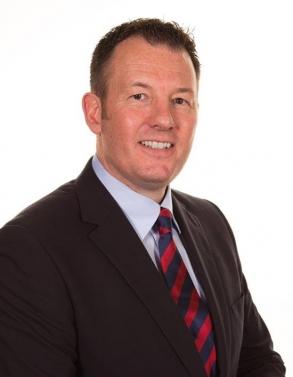 BNP leader Adam Walker