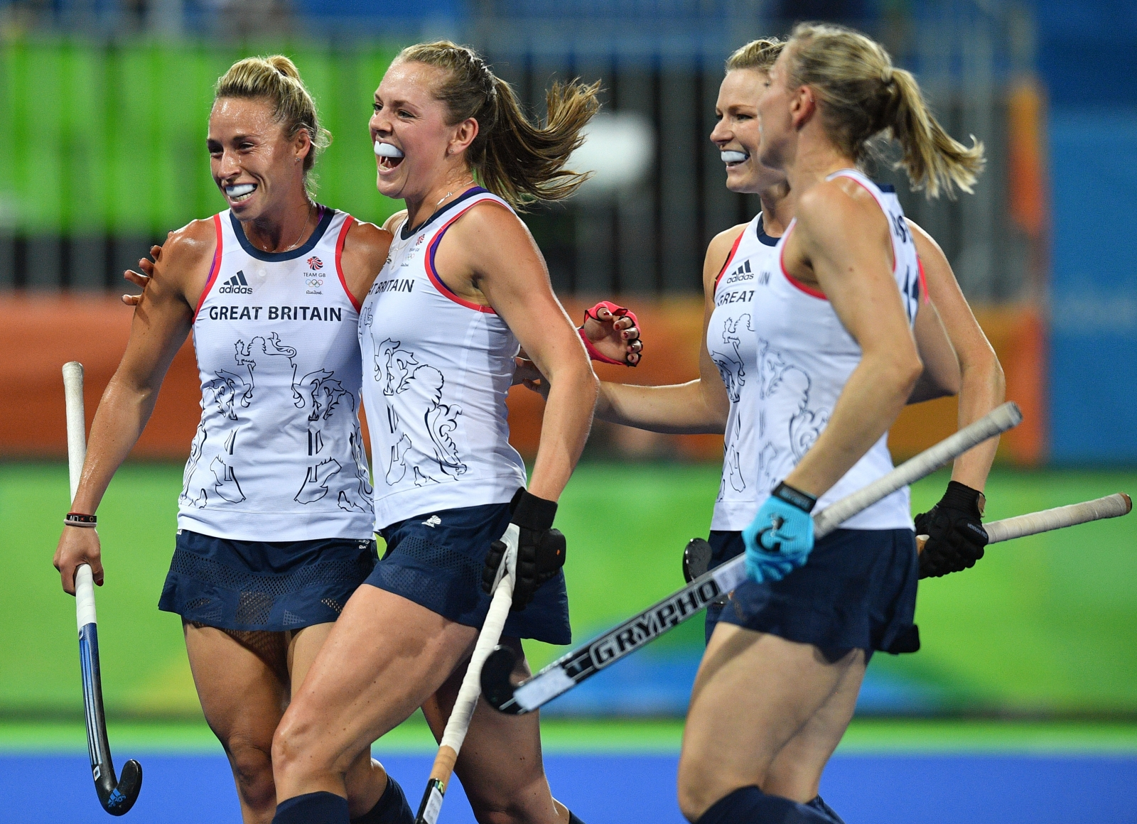 Team GB hockey