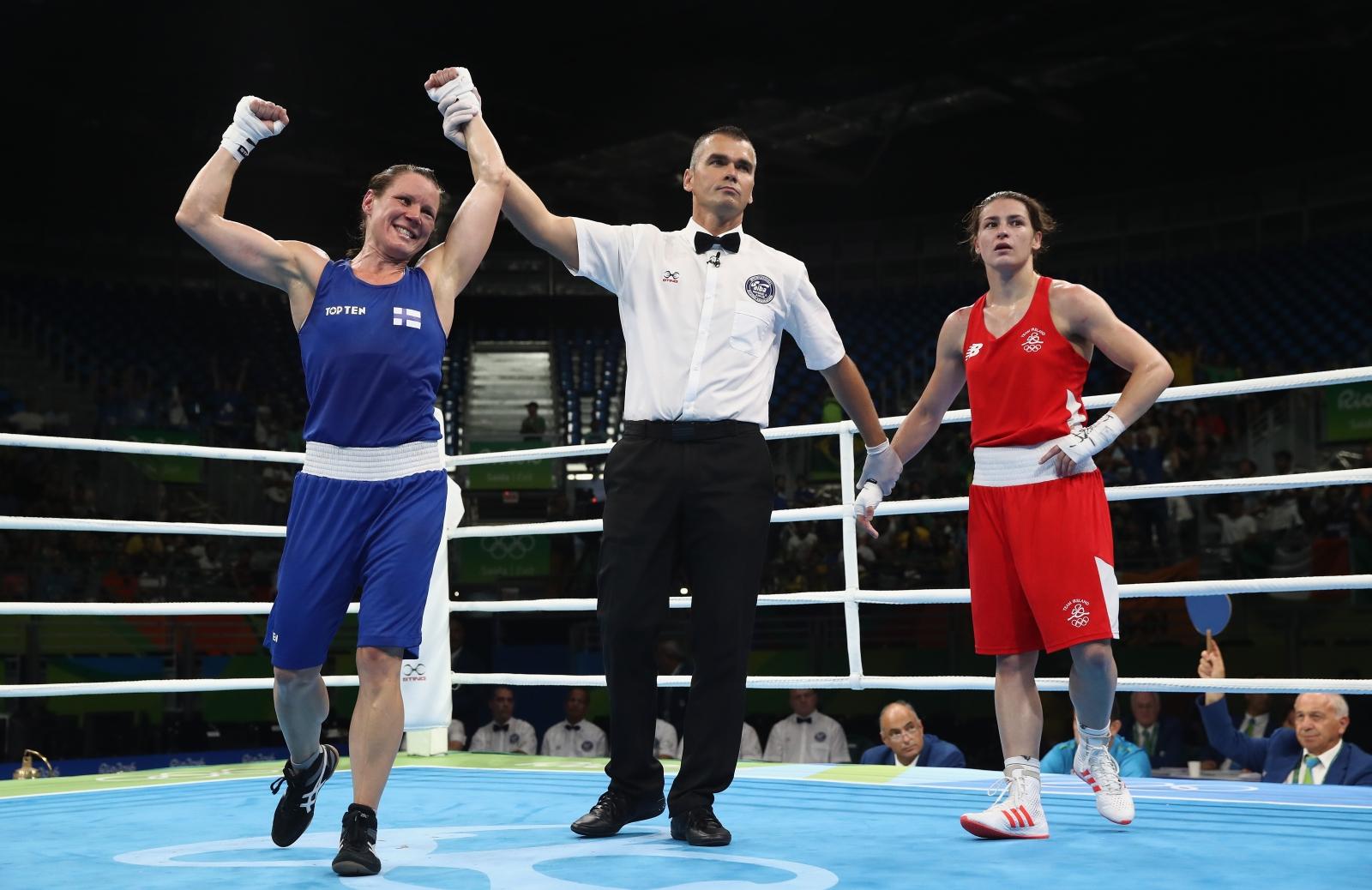 Team USA's Hammer takes silver in women's omnium