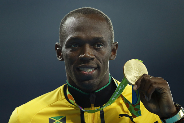 Usain Bolt at Rio 2016 Olympics: How to watch 200m race ...