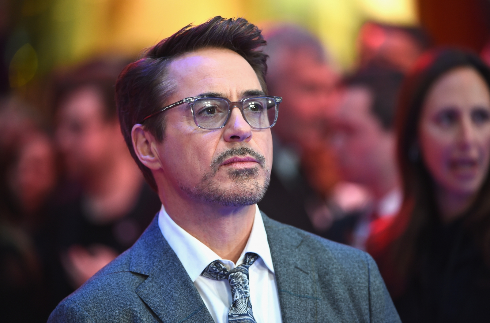 the early life and times of robert downey jr Film gossip robert downey jr was paid more than $1 million a minute for his role in 'spider-man: homecoming' the 53-year-old hollywood actor - who has played iron man since 2008 - appeared in the marvel movie for eight minutes, but raked up a profit of $10.