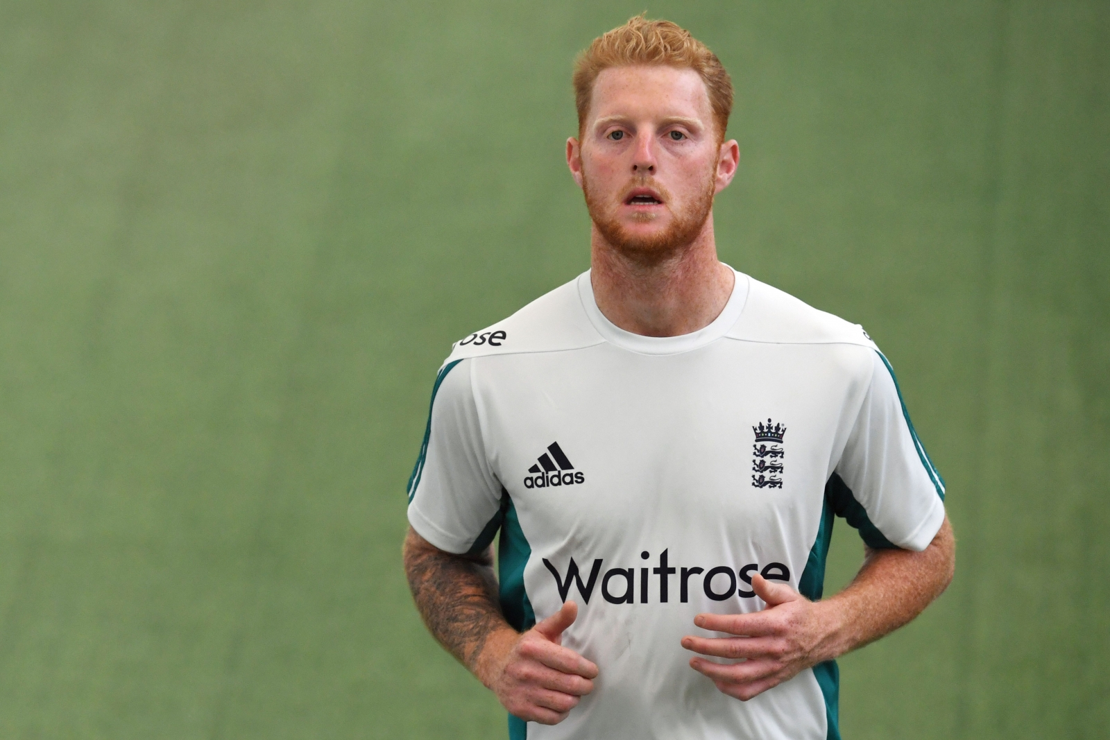 Stokes, Wood return for Pakistan ODIs