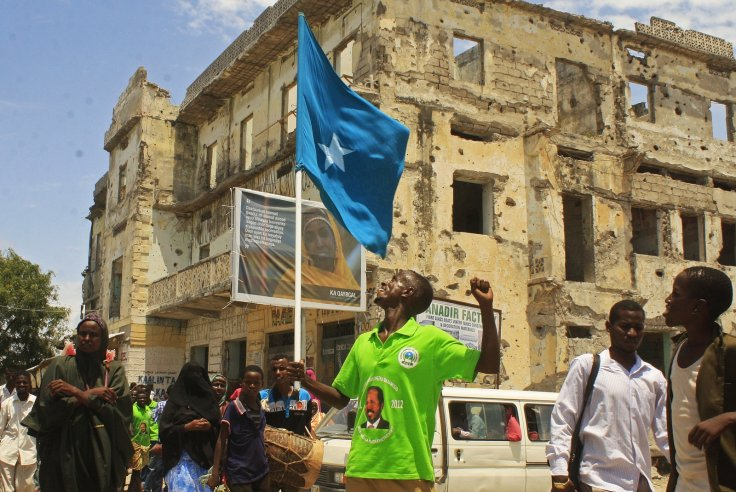 Elections in Somalia