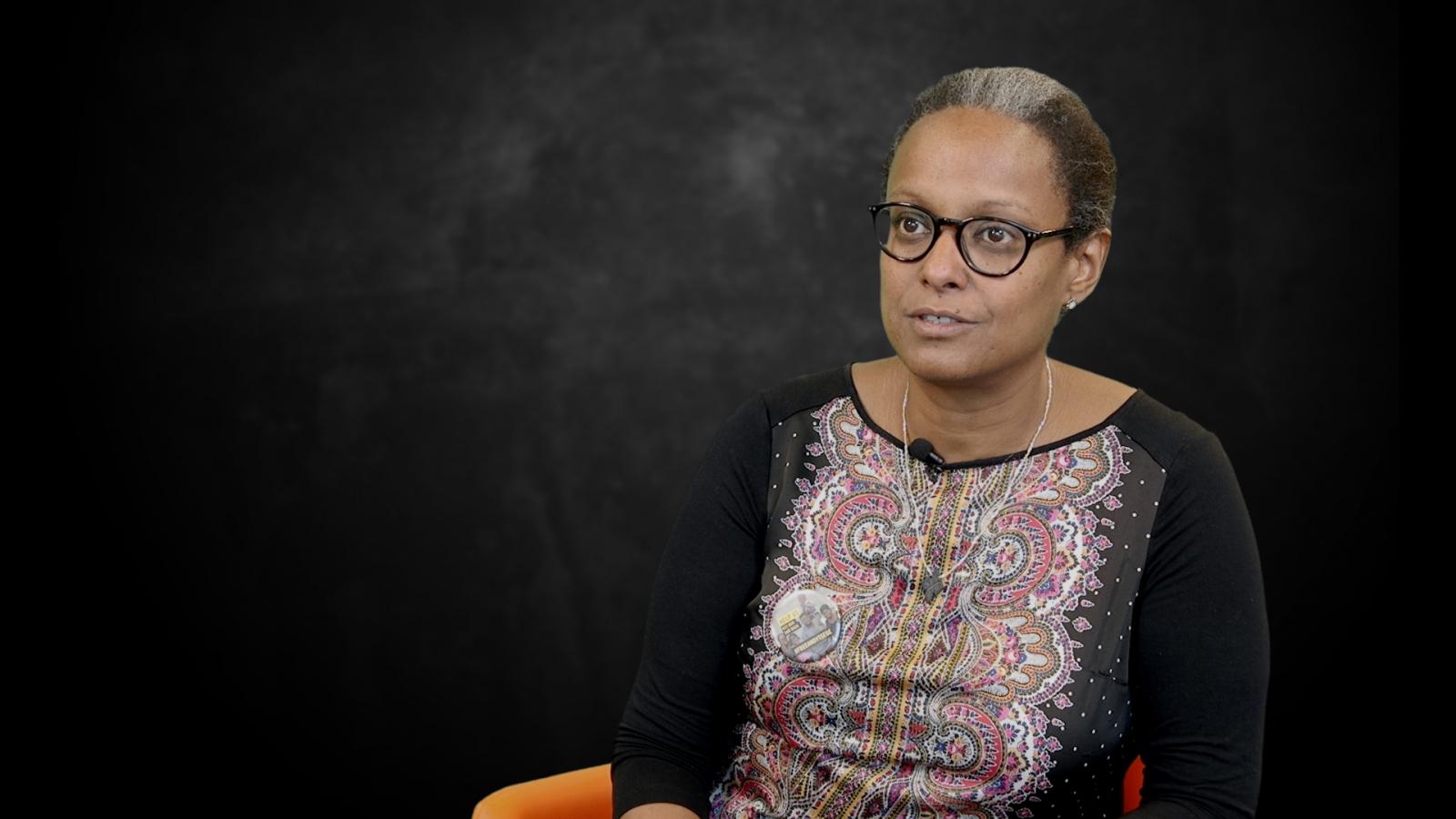 Interview with Yemi Hailemariam