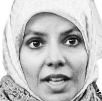 Aisha Maniar