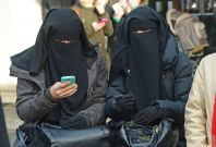 Niqab Germany
