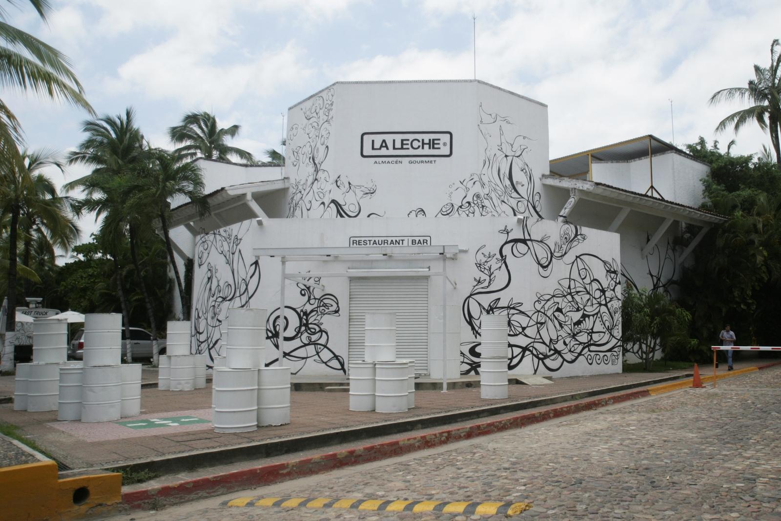 Puerto Vallarta kidnapping restaurant