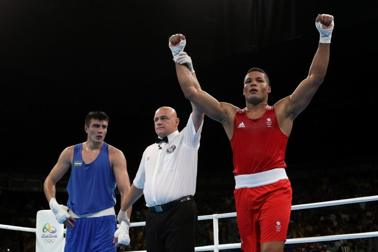 Joe Joyce vs Bakhodir Jalolov