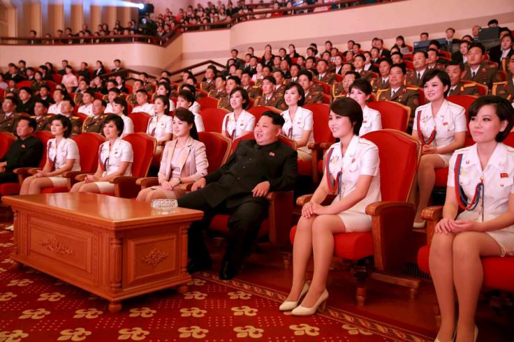 Has North Korea recruited YouTube star Louis Cole for propaganda videos?