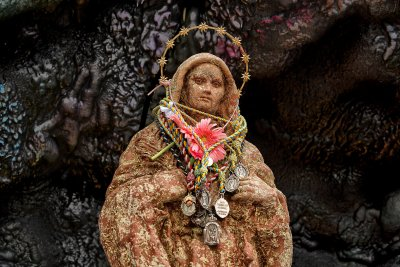 Virgin of Palm