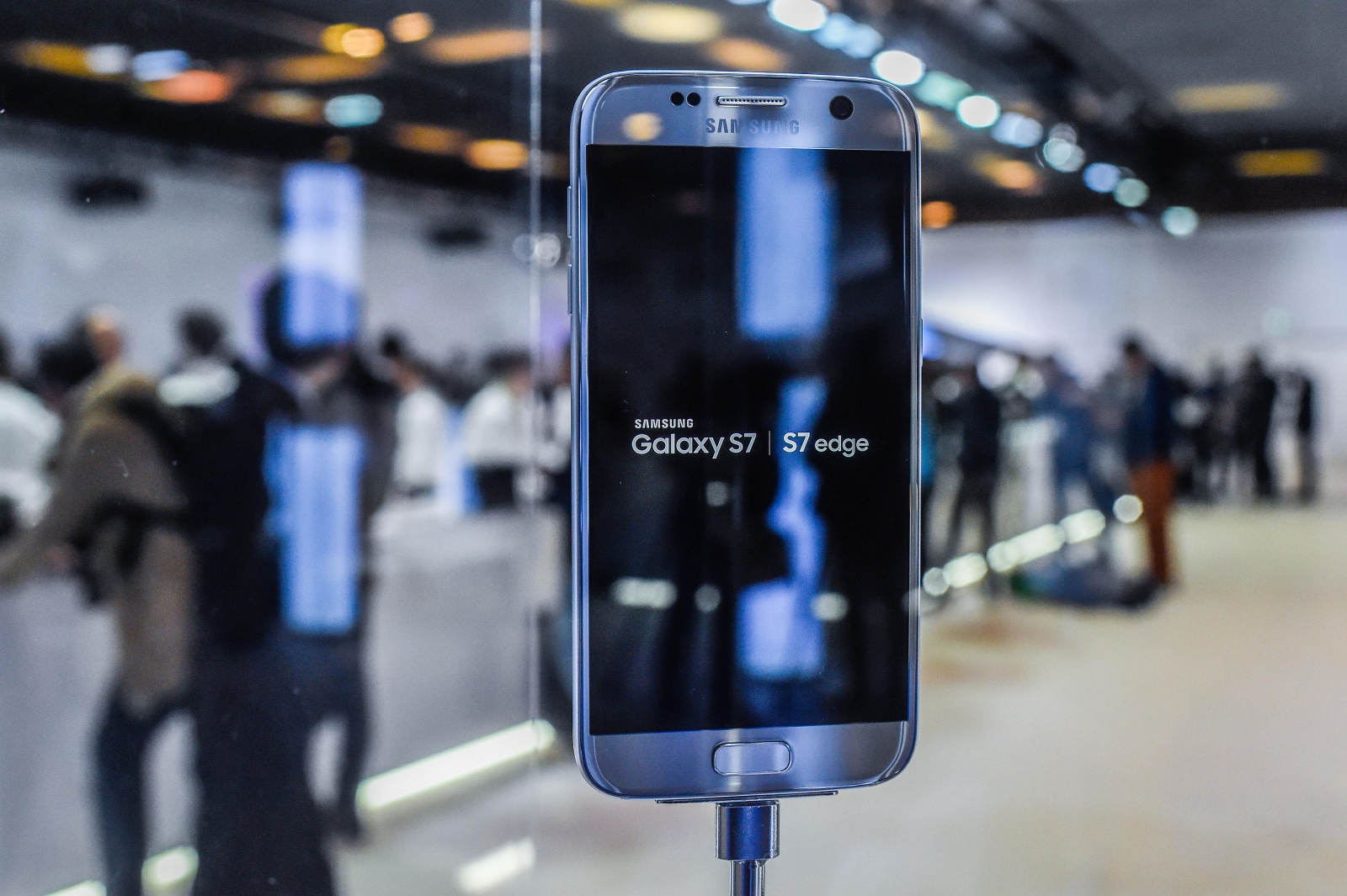 Galaxy S7, S7 Edge August security update