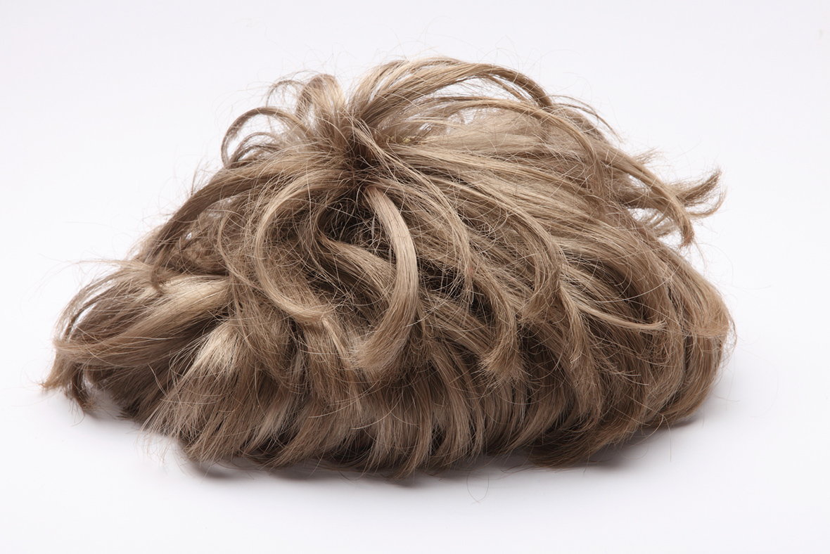 Bad toupee