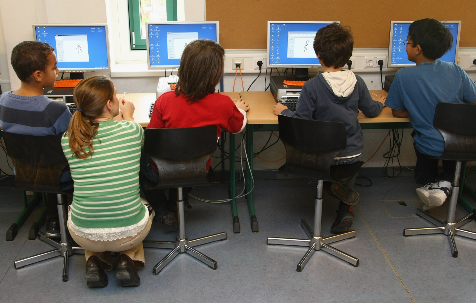 Has technology's role in education failed?