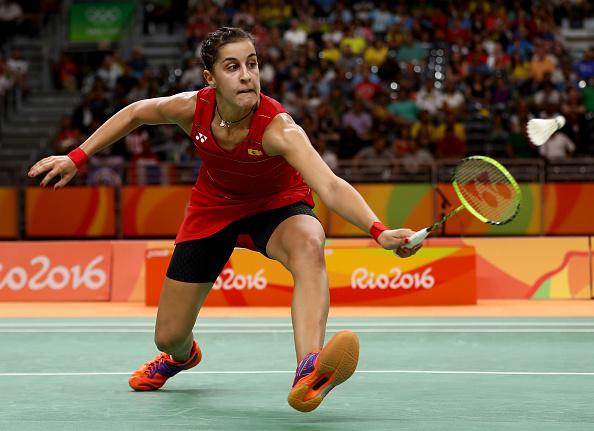 Carolina Marin V Pv Sindhu Gold Medal How To Watch Live