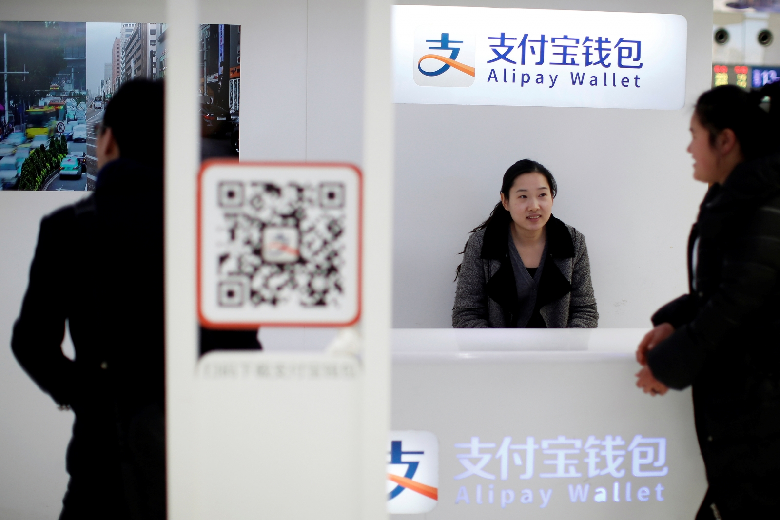 Ingenico and Alipay partner to allow Chinese tourists use the latter's online payments app across Europe
