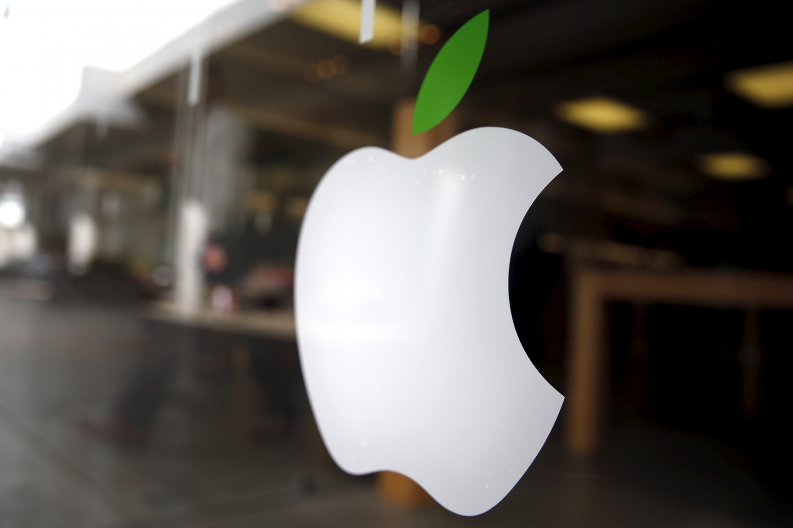 Apple to open R&D center in China
