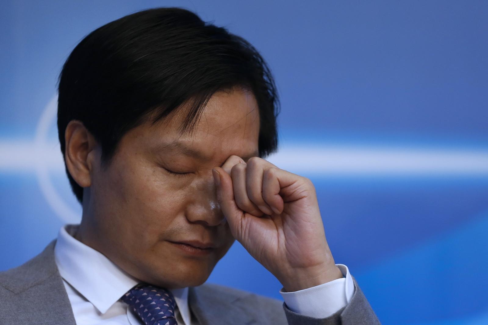 How Xiaomi lost $40bn