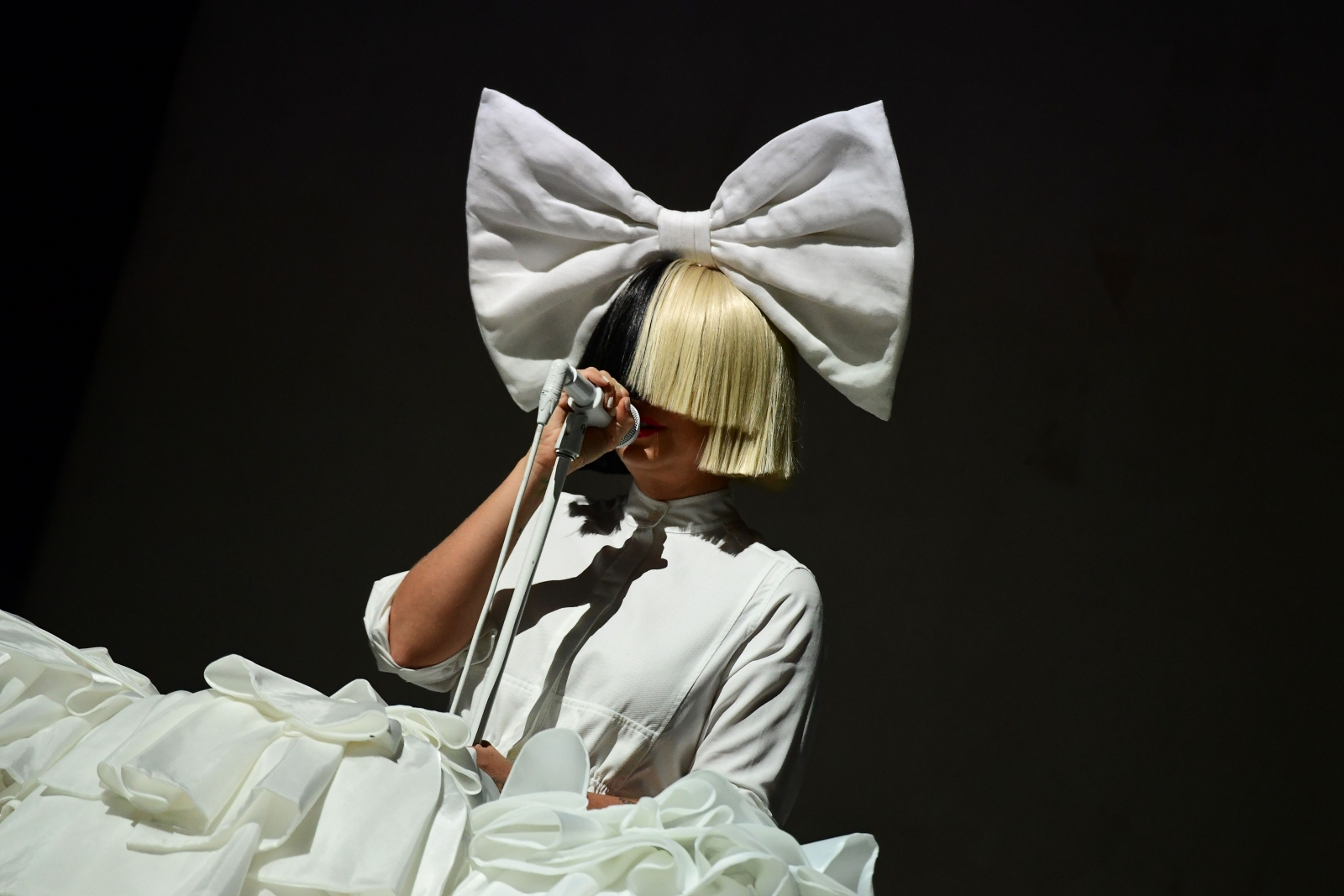 How To File A Class Action Lawsuit >> Sia sued: Fans file £1.8m lawsuit over 'impersonal' Tel Aviv concert