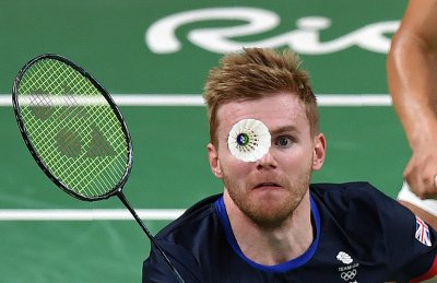 Rio 2016 olympic funny faces